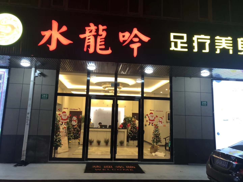 上海水龙吟