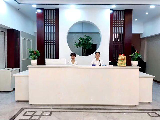 祝贺贵阳金沙县黔闽足疗使用大旗足浴管理软件